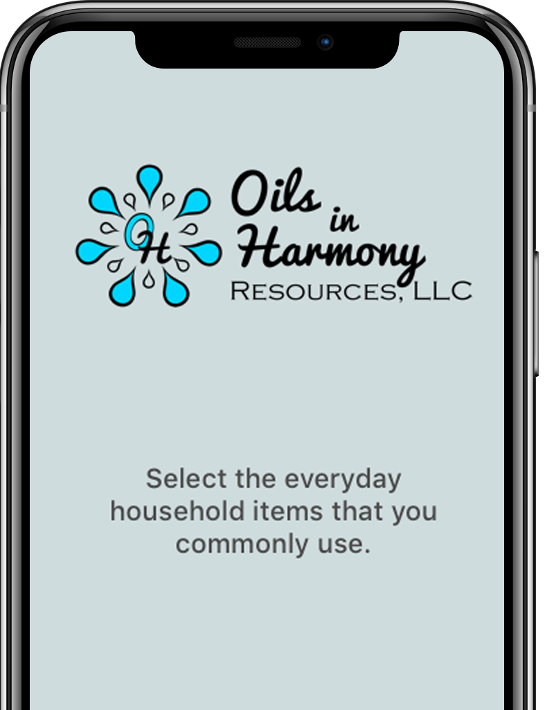 Oils in Harmony
