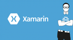 Xamarin-app-development