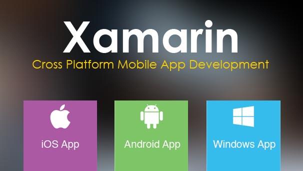 Xamarin-Cross-Platform-App