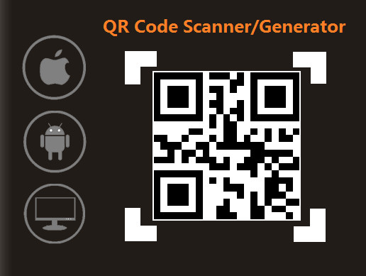 Learn to Add a Barcode Generator and Scanner Functionality