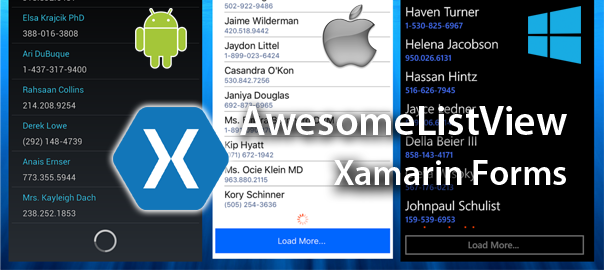 xam-forms-awesomelistview